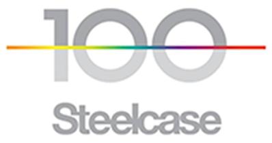 100 Steelcase
